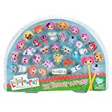 Lalaloopsy Exclusive Set 32 Pencil Toppers