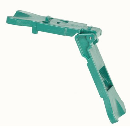 [해외]Panduit REGJT 팬넷 향상된 TG 스타일 모듈 잭용 GIGA-TX 잭 도구/Panduit REGJT Pan-Net Enhanced GIGA-TX Jack Tool for TG Style Module Jacks