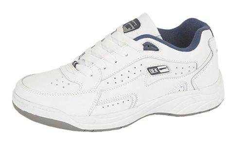 Dek - Sneaker da uomo a pianta larga con propriet