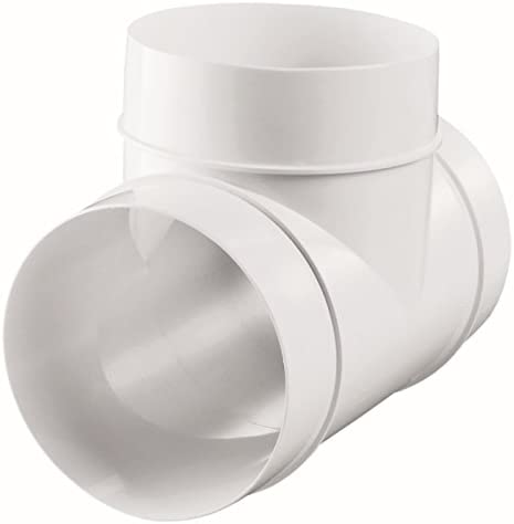 Diam/ètre: 100 mm 150 mm Tuyau de ventilation 50 125 100 150 cm Tuyau d/échappement,Longueur: 100 cm Fibo24 /Ø 100
