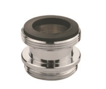 Neoperl 15 3070 5 Faucet Adapter, Extra Long, Solid