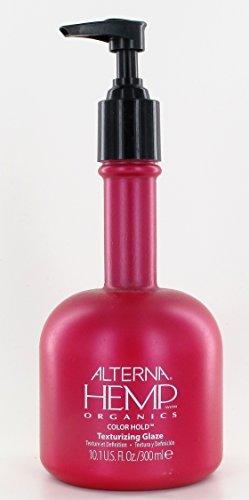 Alterna Hemp Texturizing Glaze 10.1oz by Alterna