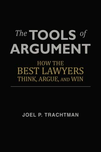 The Tools of Argument: How the B...