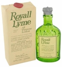 Royal Lyme - Cologne Spray 4 ()