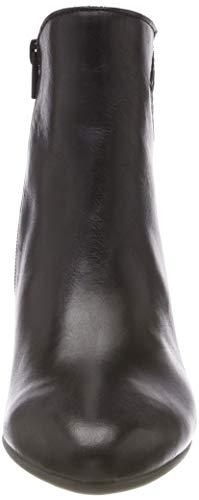 Gabor Donne Nero Di Modo 27 Stivali Delle Caviglia Della schwarz qFg4Yg