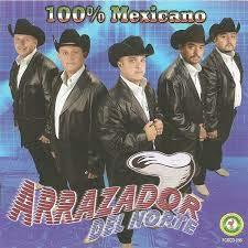 100% Mexicano