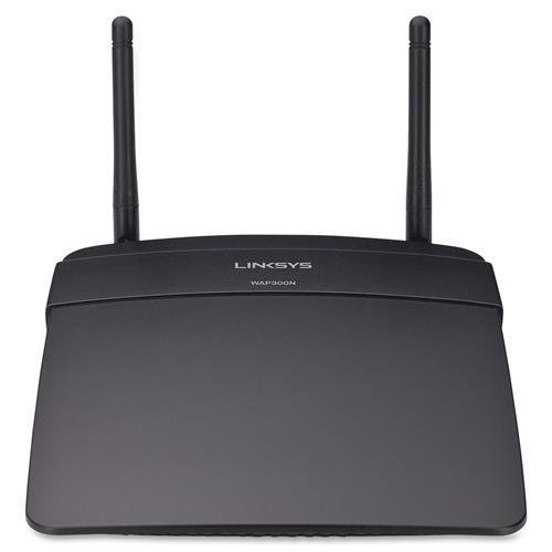 Linksys WAP300N Wireless N300 DB Access Point by Linksys