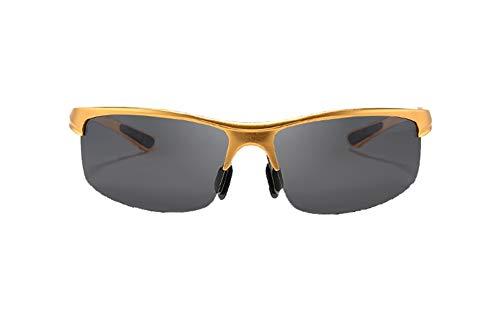 Gafas Conducción Lentes De De De Conducción WJYTYJ De 4 Hombres Polarizadas Sol Aq6d77Ox
