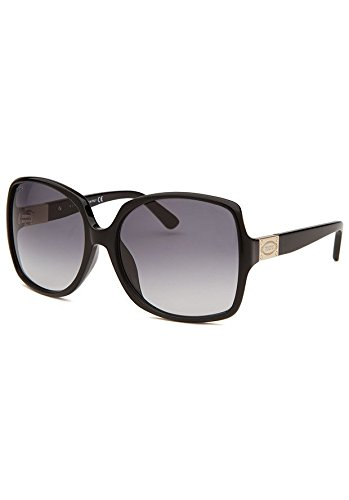 Tod's Tod's Women's Sunglasses To9126, black, - Tod Sunglasses