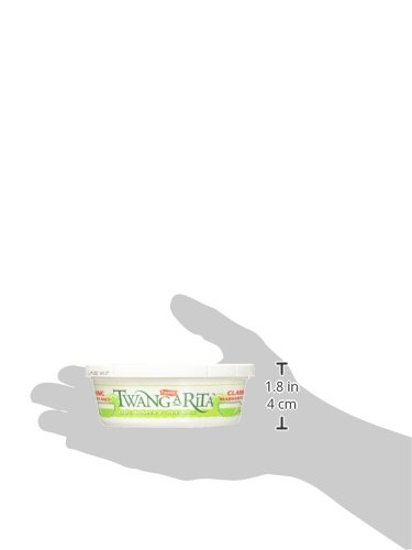 Twang-A-Rita, Classic Margarita Salt, 6-Ounce Tub (Pack of 12) by Twang (Image #8)