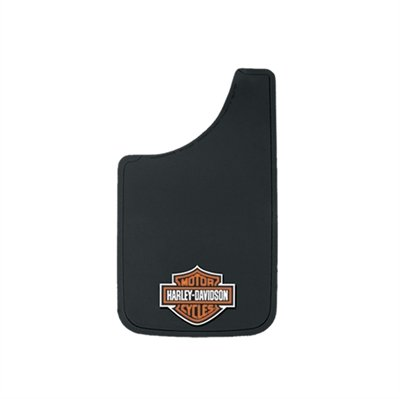 - Diesel Power Plus Set of 2 Rubber mudflaps Harley Davidson Mud Flaps Guards 11x19
