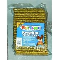Munchy Chew Dog Treat (100-Pack) Flavor: Chicken