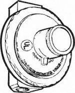 National Brand Alternative 512001 High Pressure Lp (Propane) Gas Regulator from National Brand Alternative
