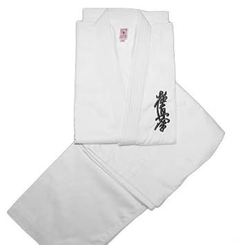 IKKEN Kimono Kyokushinkai | Toutes les Tailles