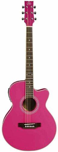 jbp electric guitar - 4