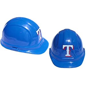 MLB Hard Hats 3