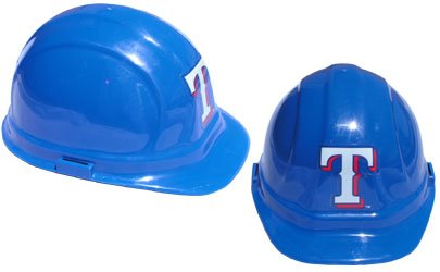 Wincraft MLB Texas Rangers Hard Hats 1
