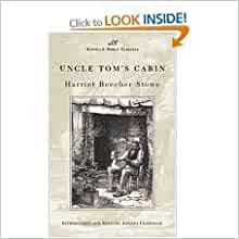 Uncle tom 39 s cabin barnes noble classics series for Uncle tom s cabin first edition value