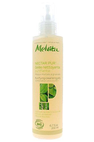 MELVITA NECTAR PUR Gelée Nettoyante Purifiante (200 ml)