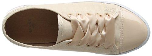 Beige Evans Donna Sansa 199 Nude Sneaker qq01tpxg