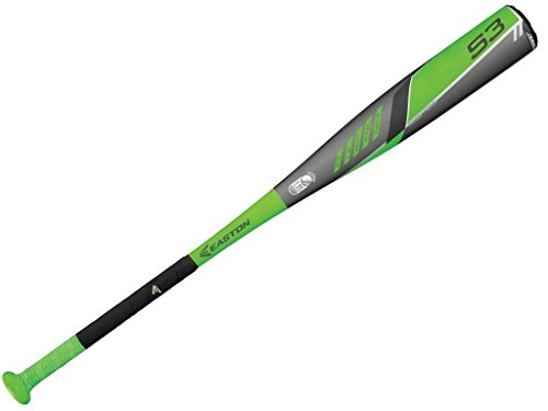 Easton S3 2 5/8″ Big Barrel (-10) Baseball Bat
