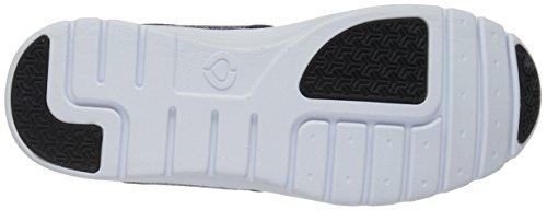 Navy Non Men's Slip Skate Cushioned White Lightweight Atlas C1RCA Shoe wgI88
