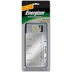 Energizer Recharge Universal Value Battery Charger (1 Charger)