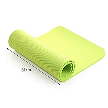 Ollt Foldable Sports Mat Antideslizante Mat Fitness Pilates ...
