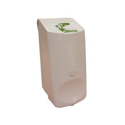 Dispensador jabón en carga de gel Polidisp