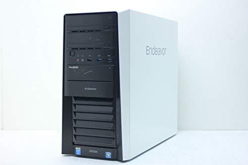 好きに 【中古】 EPSON EPSON Endeavor Pro8000-M Core【中古】 i7 4820K 4820K 3.7GHz/16GB/256GB(SSD)+2TB/Blu-ray/Win10/GeForce GTX 980Ti B07H8D3R6Q, 愛情宣言:33ada280 --- svecha37.ru