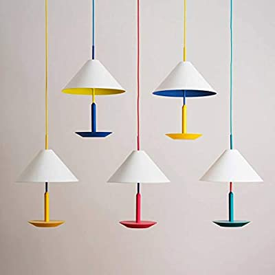 N.Y ddPantalla de lámpara Colgante IKEA, Jaula de Cesta de Alambre ...