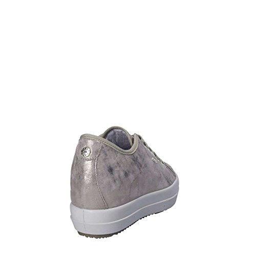 IGI&Co 1150044 Zapatos Mujeres Gris