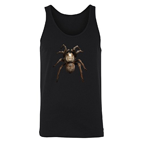 3D Spider - Tarantula Animals Men's Tank Top