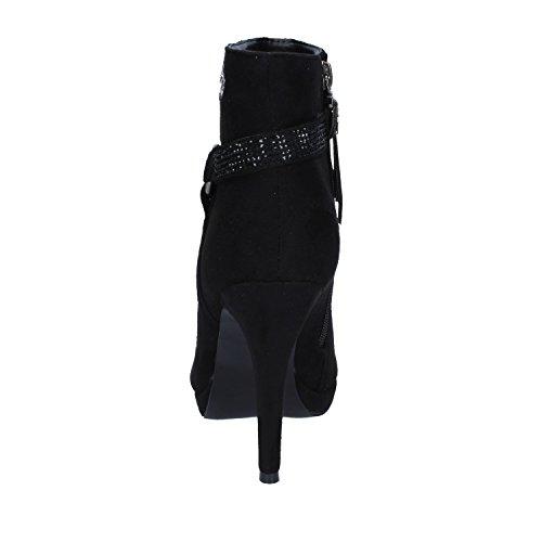 Black Braccialini Women's Braccialini Boots Black Women's n7zzqvX