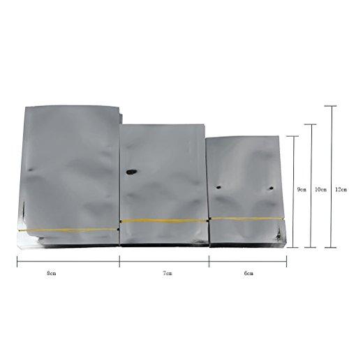 Aluminum Foil Vacuum Sealer Bag - 6
