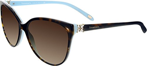 Tiffany Sunglasses TF4089B Solid Black product image