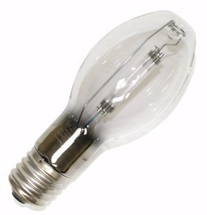 Ed23.5 Light Bulb - Westinghouse 3744000, 100W E39 Mogul Base S54 ANSI ED23.5 High Pressure Sodium HID Light Bulb