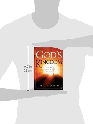 Gods Kingdom: Fulfilling Gods Plan for Victory
