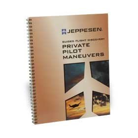 Jeppesen: Guided Flight Discovery: Private Pilot Maneuvers