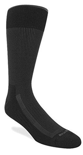Remo Tulliani Men's Dakota Pindot Crew Sock
