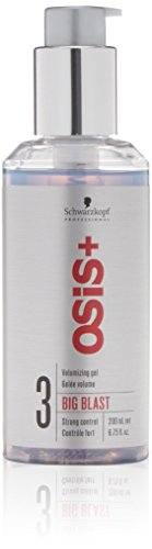 OSiS+ BIG BLAST Volumizing Gel, 6.75-Ounce