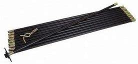 Marksman 12 Pc 9 Metre Drain Rod Set 66108C