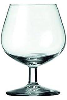 Ravenhead-Essentials-Set von 2Brandy//Weinbrand-Gläsern transparent 390 ml