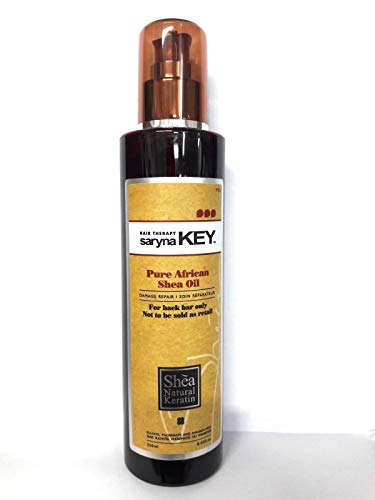 Saryna Key Damage Repair Pure African Shea Oil 8.45oz