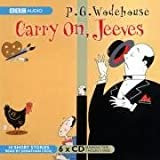 Carry on, Jeeves (BBC Audio)