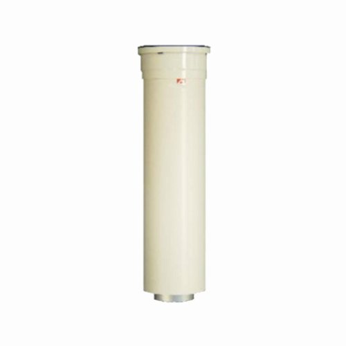 Rinnai 224052 Vent Pipe Extension, 19-1/2-Inch (Intake Vent Pipe)