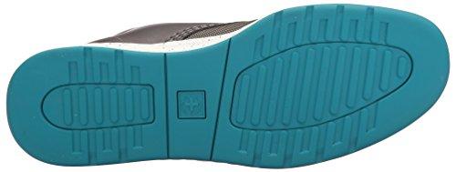 Boots Dr Grey Cdr Gunmetal Cordura Martens Men's Rigal Gunmetal Temperley qwg1fa