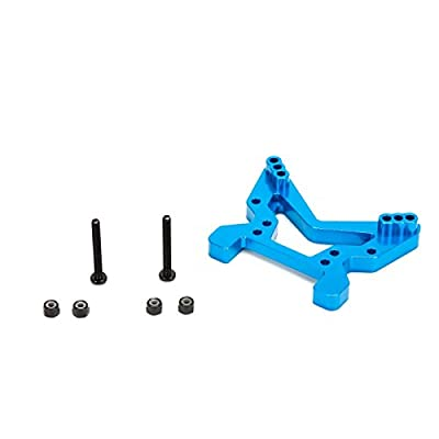 ECX Front Shock Tower Aluminum 1:10 4WD ALL