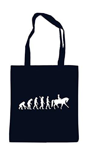 Borsa Da Dressage Evolution Bag Nera Certificata