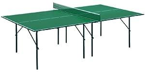 SPONETA S 1-52 i Tischtennisplatte grün